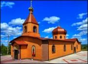 Церковь Матроны Московской и Ксении Петербургской - Курск - Курск, город - Курская область