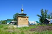 Часовня Петра и Февронии - Бег - Судогодский район - Владимирская область