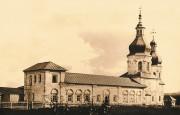Тюмень. Троицкий монастырь. Церковь Сорока мучеников Севастийских