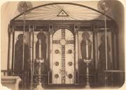 Троицкий монастырь. Церковь Сорока мучеников Севастийских - Тюмень - Тюмень, город - Тюменская область