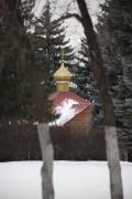 Часовня Богоявления Господня - Челябинск - Челябинск, город - Челябинская область