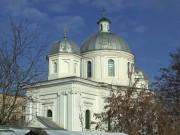 Кафедральный собор Георгия Победоносца - Могилёв-Подольский - Могилёв-Подольский район - Украина, Винницкая область
