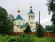 Николаевск-на-Амуре. Николая Чудотворца (новая), церковь
