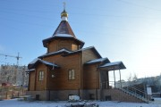 Моленная Успения Пресвятой Богородицы - Курск - Курск, город - Курская область