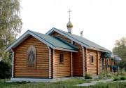 Церковь Флора и Лавра - Кугалки - Яранский район - Кировская область