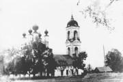 Воронцово. Николая Чудотворца, церковь