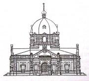 Церковь Смоленской иконы Божией Матери в селе Смоленском - Невский район - Санкт-Петербург - г. Санкт-Петербург