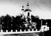 Тюмень. Успения Пресвятой Богородицы, церковь