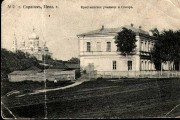 Собор Спаса Всемилостивого - Саранск - Саранск, город - Республика Мордовия