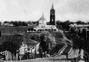 Церковь Успения Пресвятой Богородицы - Саранск - Саранск, город - Республика Мордовия