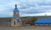 Покровка. Николаевский мужской монастырь. Водосвятная часовня Табынской иконы Божией Матери