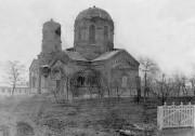 Церковь Николая Чудотворца - Никольское - Волновахский район - Украина, Донецкая область