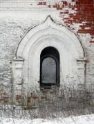 Румянцево, урочище. Смоленской иконы Божией Матери, церковь