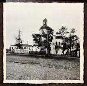Спасо-Преображенский мужской монастырь - Невель - Невельский район - Псковская область