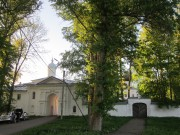 Антониев монастырь. Колокольня - Великий Новгород - Великий Новгород, город - Новгородская область