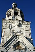 Десятинный монастырь. Колокольня - Великий Новгород - Великий Новгород, город - Новгородская область