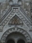Великий Новгород. Десятинный монастырь. Колокольня