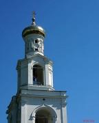 Юрьев мужской монастырь. Колокольня - Юрьево - Великий Новгород, город - Новгородская область