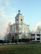 Варлаамо-Хутынский Спасо-Преображенский женский монастырь. Колокольня - Хутынь - Новгородский район - Новгородская область