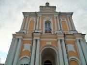 Хутынь. Варлаамо-Хутынский Спасо-Преображенский женский монастырь. Колокольня