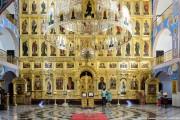 Кафедральный собор Рождества Христова - Южно-Сахалинск - Южно-Сахалинск, город - Сахалинская область