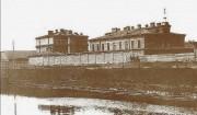 Церковь Иоанна Рыльского при гражданской тюрьме - Кронштадт - Санкт-Петербург, Кронштадтский район - г. Санкт-Петербург