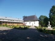 Рэдэуцкий Николаевский монастырь - Рэдэуци - Сучава - Румыния