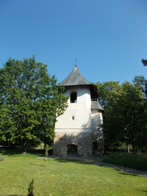 Рэдэуцкий Николаевский монастырь, Рэдэуци