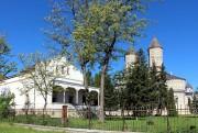 Ясский Трёхсвятительский монастырь - Яссы - Яссы - Румыния