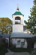 Снетогорский женский монастырь. Колокольня - Псков - Псков, город - Псковская область