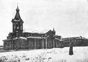 Церковь Николая Чудотворца в память воинов 28-го Сибирского стрелкового полка - Иркутск - Иркутск, город - Иркутская область