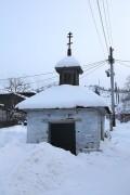 Неизвестная часовня - Миасс - Миасс, город - Челябинская область
