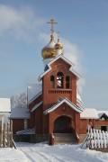 Церковь Благовещения Пресвятой Богородицы - Миасс - Миасс, город - Челябинская область
