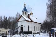 Церковь Паисия Великого - Миасс - Миасс, город - Челябинская область