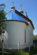 Миасс. Паисия Великого, церковь