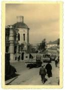 Троицкий монастырь. Колокольня - Смоленск - Смоленск, город - Смоленская область