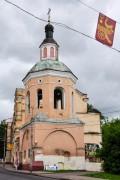 Смоленск. Троицкий монастырь. Колокольня