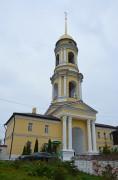 Спасо-Преображенский монастырь. Колокольня - Белёв - Белёвский район - Тульская область