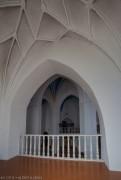 Правдинск. Георгия Победоносца, церковь