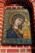 Углич. Богоявленский монастырь. Церковь иконы Божией Матери