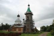 Церковь Троицы Живоначальной - Головино - Угличский район - Ярославская область