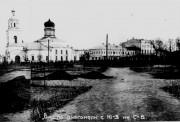 Церковь Николая Чудотворца (Гостинного) - Астрахань - Астрахань, город - Астраханская область