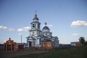 Луцкое. Казанской иконы Божией Матери, церковь