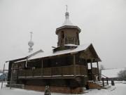 Церковь Спаса Преображения - Шилекша - Кинешемский район - Ивановская область