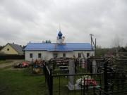 Церковь Введения во храм Пресвятой Богородицы - Спасс - Рыбинский район - Ярославская область