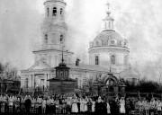 Церковь Михаила Архангела - Сернур - Сернурский район - Республика Марий Эл