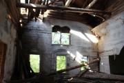 Церковь Вознесения Господня - Поповка - Кирилловский район - Вологодская область
