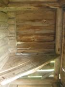 Неизвестная часовня - Болкино, урочище - Вытегорский район - Вологодская область