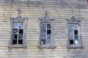 Церковь Николая Чудотворца - Сяргозеро - Вытегорский район - Вологодская область