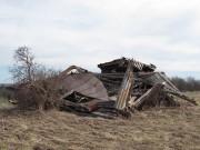 Церковь Георгия Победоносца - Кленово, урочище - Вытегорский район - Вологодская область